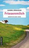 Friesenmilch (eBook, ePUB)