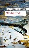 Weihertod (eBook, ePUB)