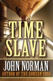Time Slave (eBook, ePUB)