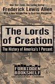 The Lords of Creation (eBook, ePUB)