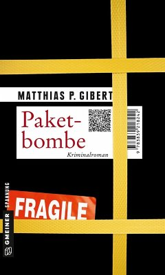 Paketbombe (eBook, ePUB)
