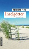Inselgötter (eBook, ePUB)