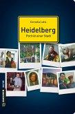 Heidelberg - Porträt einer Stadt (eBook, ePUB)