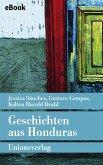 Geschichten aus Honduras (eBook, ePUB)