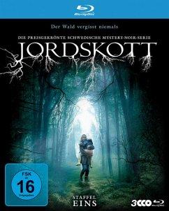 Jordskott - Staffel 1 - Der Wald vergisst niemals - Gammel,Moa