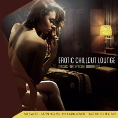 Erotic Chillout Lounge-Music For Special Moments