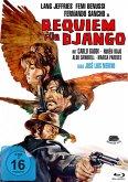 Requiem für Django (Special Edition, + DVD)