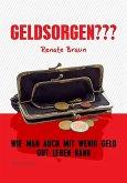 GELDSORGEN??? (eBook, ePUB)