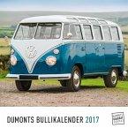 DuMonts Bullikalender 2017