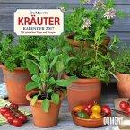 DuMonts Kräuter Kalender 2017