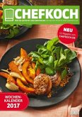 Chefkoch Wochenkalender 2017