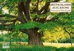 Deutschlands alte Bäume 2017