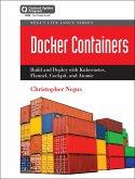 Docker Containers (includes Content Update Program) (eBook, ePUB)