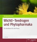 Wichtl - Teedrogen und Phytopharmaka (eBook, PDF)