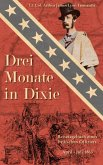 Drei Monate in Dixie (eBook, ePUB)
