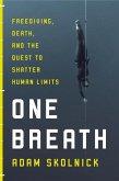 One Breath (eBook, ePUB)