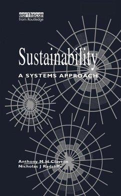 Sustainability (eBook, PDF)
