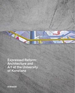 Expressed Reform - Schmedding, Anne; Marlin, Constanze von