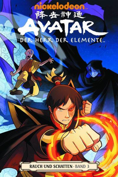 Avatar Herr Der Elemente Online Gucken