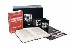 Die große Value-Investing-Box - Graham, Benjamin