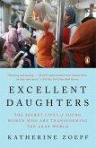 Excellent Daughters (eBook, ePUB)