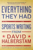 Everything They Had (eBook, ePUB)