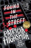 Found in the Street (eBook, ePUB)