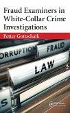 Fraud Examiners in White-Collar Crime Investigations (eBook, ePUB)