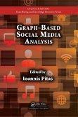 Graph-Based Social Media Analysis (eBook, PDF)