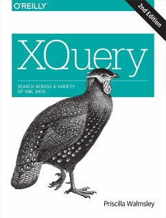 XQuery (eBook, ePUB)