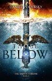 Those Below: The Empty Throne Book 2 (eBook, ePUB)
