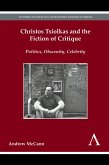 Christos Tsiolkas and the Fiction of Critique (eBook, ePUB)