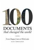 100 Documents That Changed the World (eBook, ePUB)