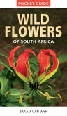 Pocket Guide to Wildflowers of South Africa (eBook, ePUB)