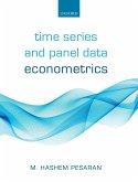 Time Series and Panel Data Econometrics (eBook, ePUB)