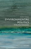 Environmental Politics: A Very Short Introduction (eBook, PDF)
