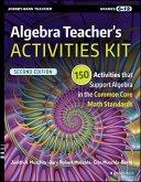 Algebra Teacher's Activities Kit (eBook, ePUB)