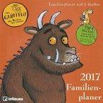 Grüffelo 2017 Familienplaner