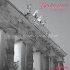 Berlin 2017 Broschürenkalender