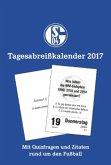 FC Schalke 04 2017 Tagesabreißkalender