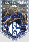 FC Schalke 04 Bannerkalender 2017