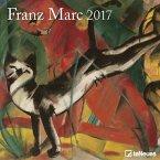 franz marc kalender
