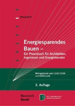 Energiesparendes Bauen