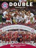 FC Bayern München XL Kalender 2017
