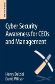 Cyber Security Awareness for CEOs and Management (eBook, ePUB)