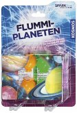 KOSMOS 650018 - Experimente & Forschung - Sparkline Flummiplaneten
