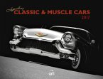Legendary Classic & Muscle Cars 2017