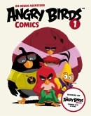 Angry Birds Filmcomic 1