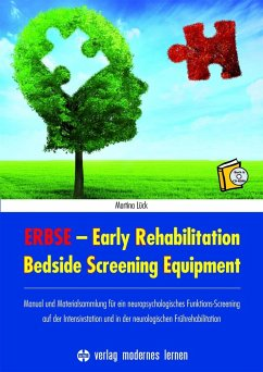 ERBSE - Early Rehabilitation Bedside Screening Equipment - Lück, Martina