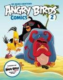 Angry Birds Filmcomic 2